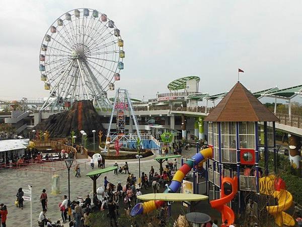 台北市立兒童新樂園 258