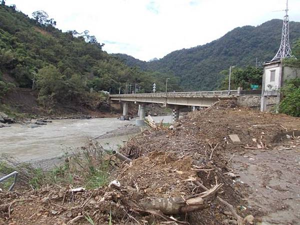 風災後烏來紅河谷2015 004