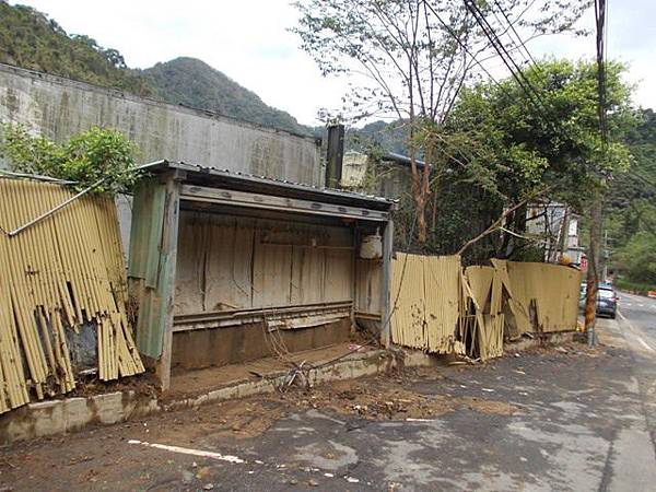 風災後烏來紅河谷2015 011