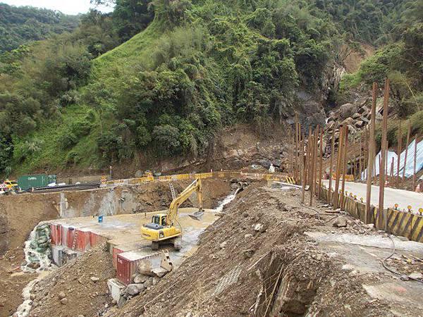 風災後烏來紅河谷2015 013