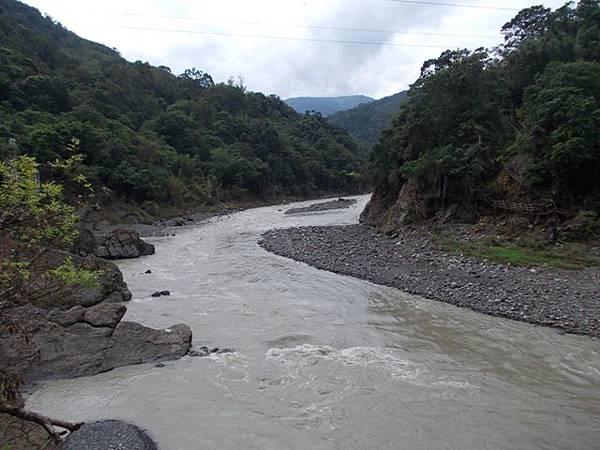風災後烏來紅河谷2015 017