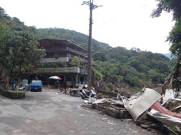 風災後烏來紅河谷2015 021