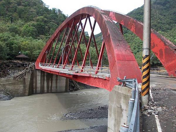 風災後烏來紅河谷2015 023