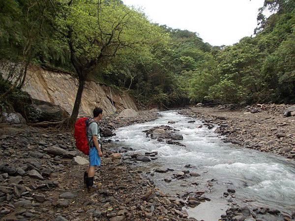 風災後烏來紅河谷2015 032