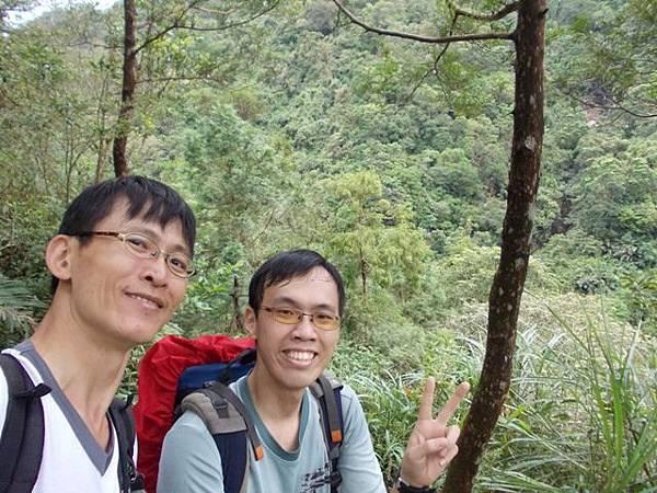 風災後烏來紅河谷2015 037