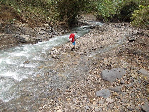 風災後烏來紅河谷2015 051