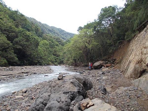 風災後烏來紅河谷2015 052