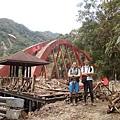 風災後烏來紅河谷2015 057