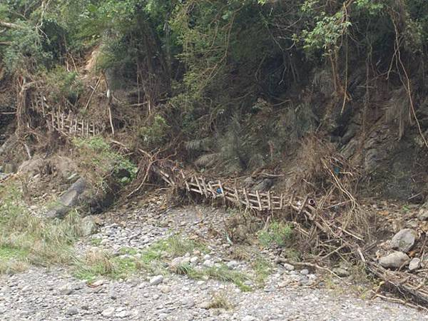 風災後烏來紅河谷2015 059