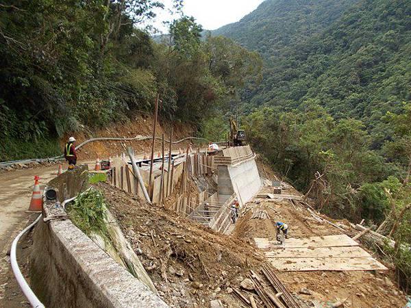風災後烏來紅河谷2015 065