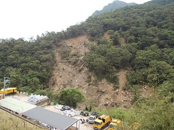 風災後烏來紅河谷2015 066