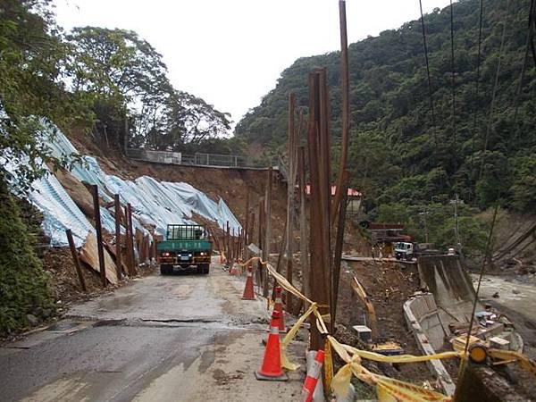 風災後烏來紅河谷2015 067