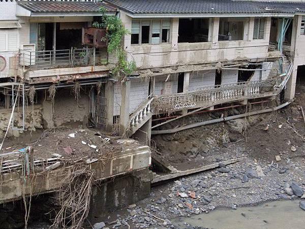 風災後烏來紅河谷2015 069