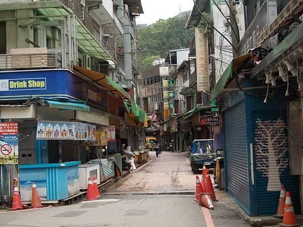 風災後烏來紅河谷2015 073