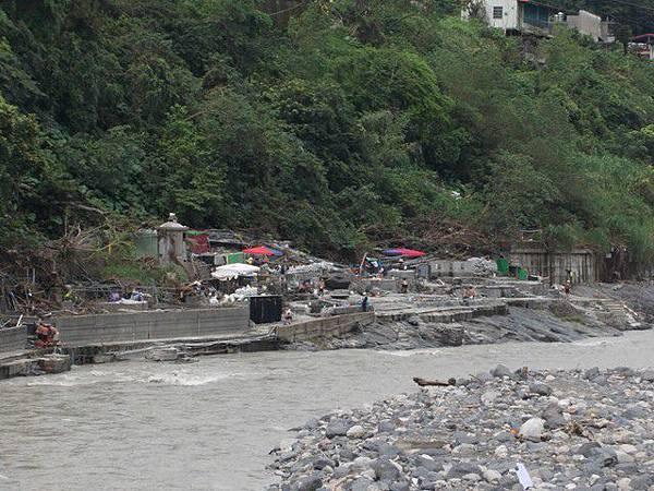 風災後烏來紅河谷2015 075