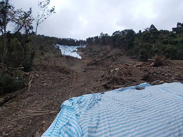 風災後烏來紅河谷2015 089
