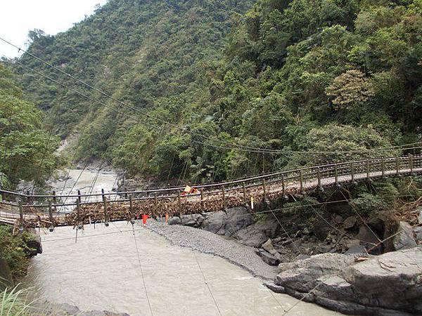 風災後烏來紅河谷2015 091