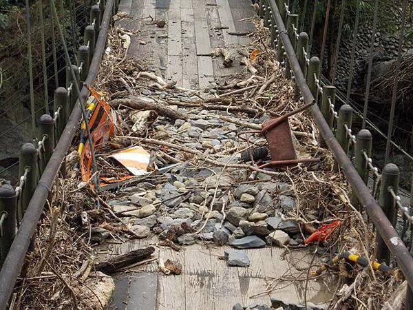 風災後烏來紅河谷2015 097