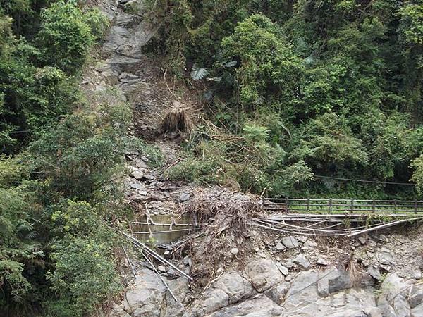 風災後烏來紅河谷2015 098