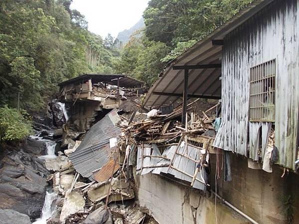 風災後烏來紅河谷2015 101