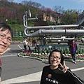 中正紀念堂賞櫻.陽明山賞櫻.旗尾崙山 045.JPG