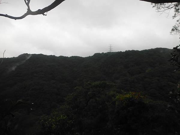 銀河洞瀑布.六分山.四面頭山 105.JPG