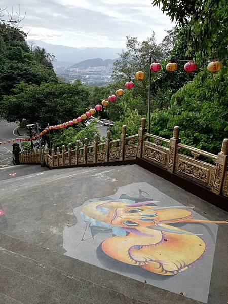 鶯歌碧龍宮3D地景.龜公山.牛灶坑山 (10).jpg