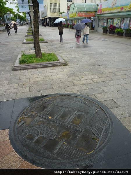 國立台灣博物館土銀展示館 019.JPG