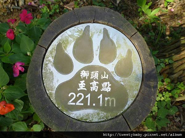 新店小獅山下班散步行 075.JPG