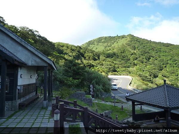 冷水坑公共溫泉.七股山登山口.牛奶湖 095.JPG