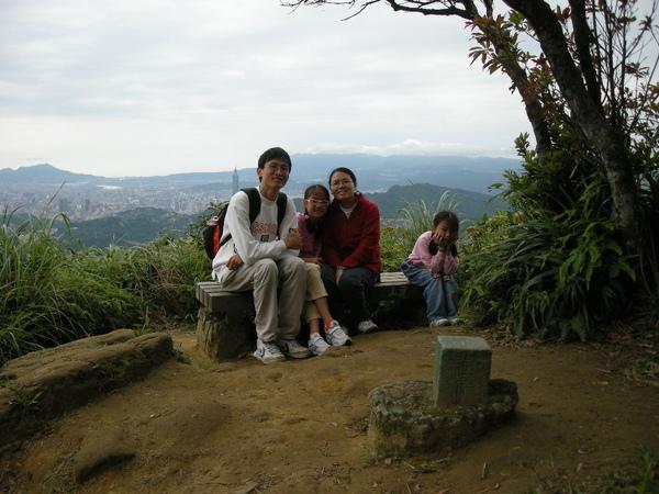 猴山岳,猴山岳前峰 228.JPG