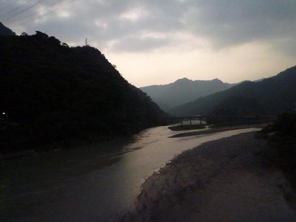 福巴越嶺.檜山 006.JPG