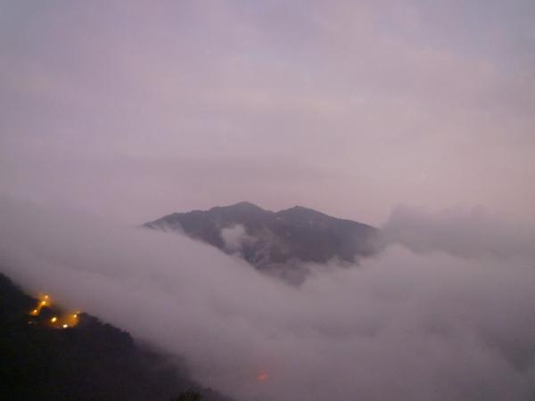 二子坪.百拉卡雲海 045.JPG