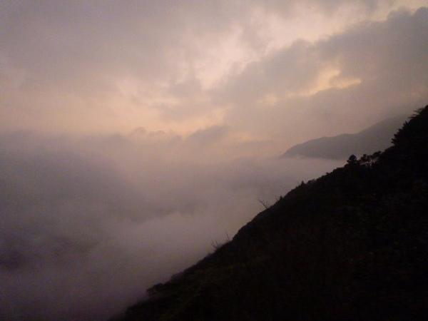 二子坪.百拉卡雲海 059.JPG