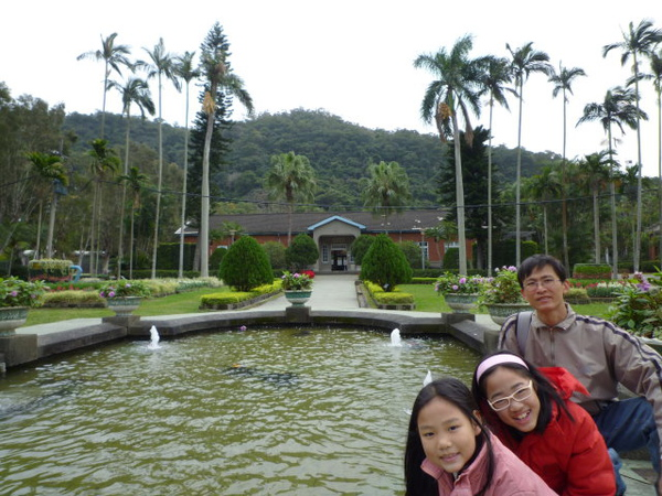 士林官邸.聖人瀑布.原住民文化公園 040.JPG