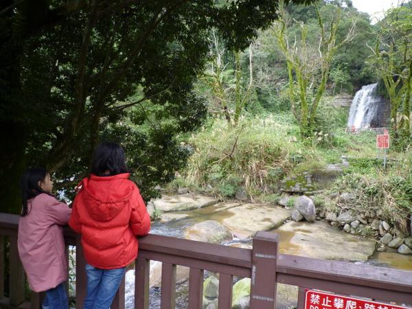 士林官邸.聖人瀑布.原住民文化公園 079.JPG
