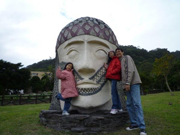 士林官邸.聖人瀑布.原住民文化公園 100.JPG
