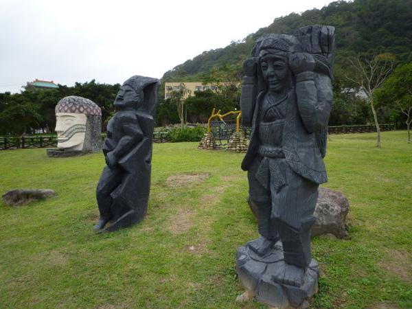 士林官邸.聖人瀑布.原住民文化公園 104.JPG