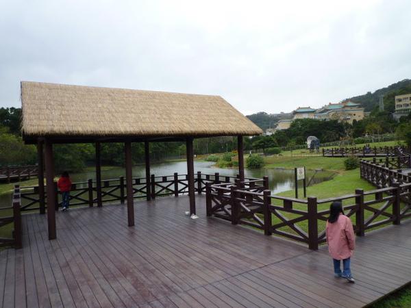 士林官邸.聖人瀑布.原住民文化公園 105.JPG