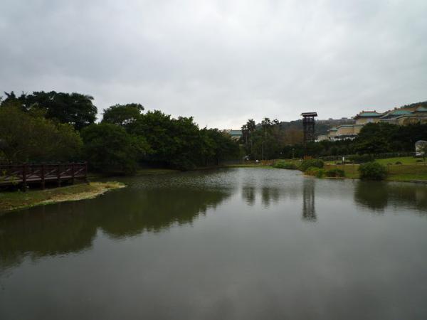 士林官邸.聖人瀑布.原住民文化公園 107.JPG
