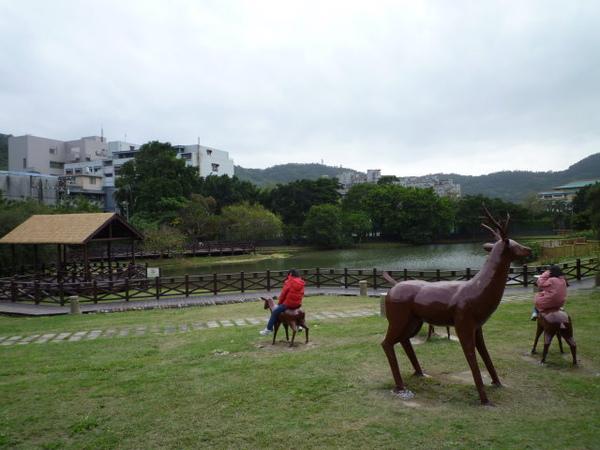 士林官邸.聖人瀑布.原住民文化公園 126.JPG