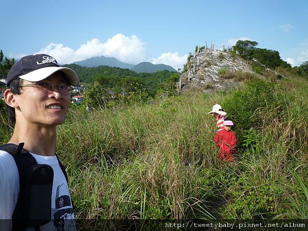 丹鳳山.奇哩岸山.奇岩山 285.JPG