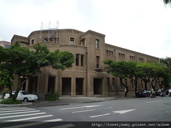郵政博物館全家福 035.JPG