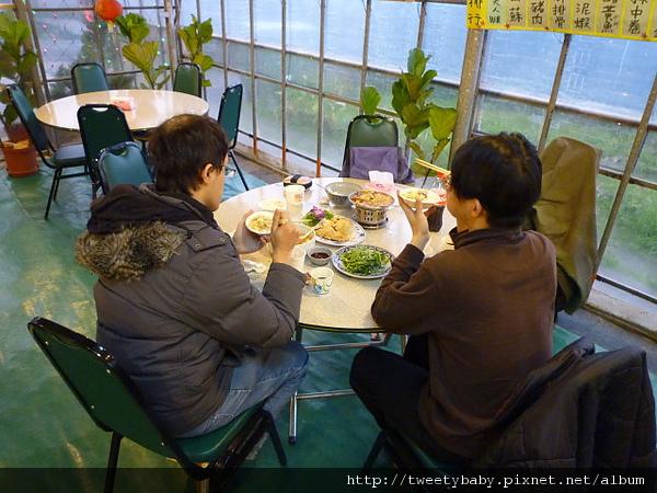 竹子湖山菜園 037.JPG