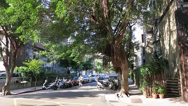 民生社區 - 在巷弄間 (2)