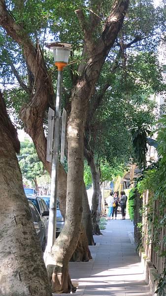 民生社區 - 在巷弄間 (3)