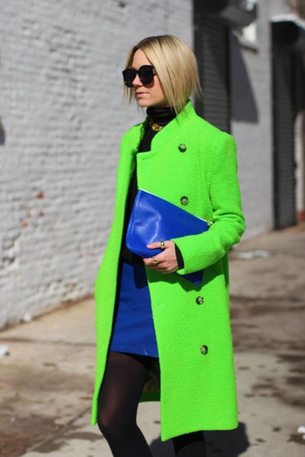 時髦趨勢 ※ 秋冬必備 一定要有這一件!這樣打扮讓妳時尚度UP!
