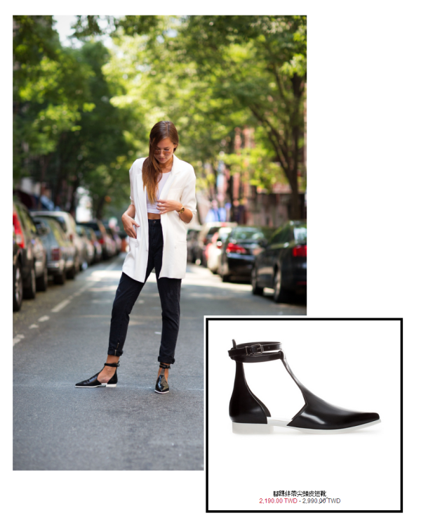 weworewhat-zara-pointed-strappy-shoes