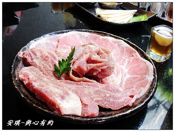 高雄鼓山 - 碳佐麻里燒肉23 (1)