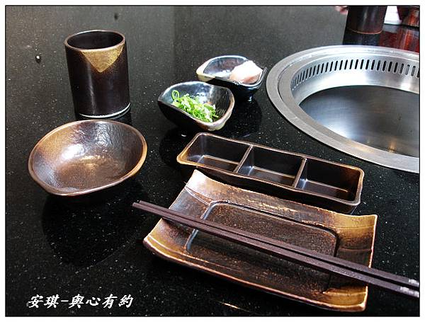 高雄鼓山 - 碳佐麻里燒肉11 (1)